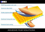 High Polymer Adhesive for Aluminum and Stainless Composite