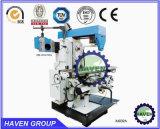 Heavy Duty Universal Rotary Head and Knee-Type Milling Machine,