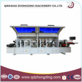 Mf450c Automatic Wood MDF PVC Edge Banding Machine