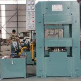 Four-Cylinder Flat Vulcanizer Rubber Processing Machine