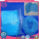 Medical Disposable Surgical Nonwoven Bouffant Cap