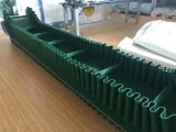 High Quality Belt Conveyer for Plastics Recycling Pelletizing