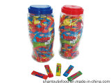 Fish Bottle Long Bubble Gum 160PCS