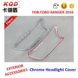 100% Perfect Fit Head Light Cover Accessories for Ford Ranger