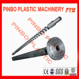Surface Spraying Alloy Screw Barrel Extruder