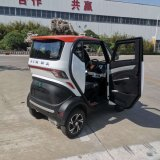 Made in China Manufacturer Low Speed Electric Vehicles L6e Standard