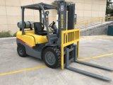 Unitcm LPG/Gas/Gasoline Forklift Mini Equipment with Nissan Engine