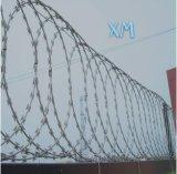 Competitive Price Barbed Razor Wire Mesh (XM)