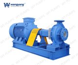 Electrical Horizontal Single Stage End Suction Centrifugal Pump