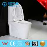 China Sanitary Appliance Factory Direct Price Sanitary Ware with Ceramic Toilet Bc-2027