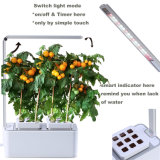 Smart Hydroponic Integrated LED Grow Lighting