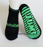 Custom Design Wholesale Trampoline Park Socks PVC Grip Socks