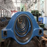 Steel Fabrication Welding Parts Steel Construction Bearing Seat Steel Structure Machinery Parts Good Quality Factory Price