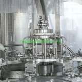 3000bph Automatic Bottle Pure Water Bottling Machine Max 2L
