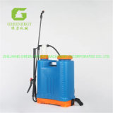18L Agriculture PE High Pressure Plastic Manual Knapsack Cheap Hand Sprayer Manufacturer