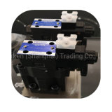 China Wholesale Yuken Solenoid Controlled Relief Valves