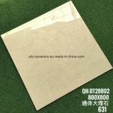 Building Material Multi-Pattern Full Body Marble Stone Floor Tile 800*800mm