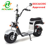 Green Travel Electric Motorcycle 2019 City Coco Electric Bicycle