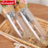 0.4/0.5L Glass Infuser Bottles