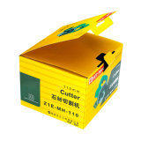 Recyled Cheap Corrugated Color Printing Paper Packaging Box