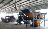 Qt4-15 Cement Brick Block Making Machine in India