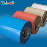 Color Coated Prepainted Aluminum Sheet/Coil PE/PVDF/Feve for ACP/Acm Production
