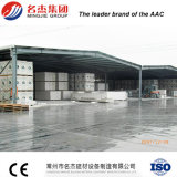 Autoclaved Lightweight Fly Ash Slab Production Line