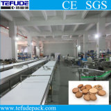 Fully Automatic Food Packaging Production Line for Biscuits