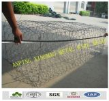 High Quality Rock Gabion Basket / China Manufacturer Cage Gabion Basket (XM-00C)