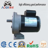 AC Electric Motor Low Rpm Speed Reducer