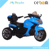 Cheap PP Fashion Sports Electric Motorcycle for Kids Rocking Function