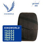 11X7.1-5 Go Kart Tire ISO CCC DOT E4 Certificate