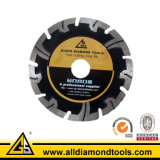 Hot Pressed Diamond Saw Blade