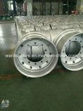 Tube Steel Wheel 8.5-24 for Truck