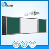 Lb-0311 Magnetic Green Sliding Board with High Quality