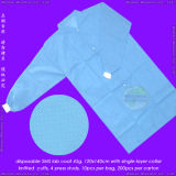 Disposable SMS Lab Coat, Disposable SMS Laboratory Coat