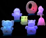 OEM EU Standards LED Baby Night Light
