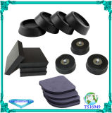 Anti Vibration Rubber Feet Silicone Pad Washing Machine Shock Absorbers
