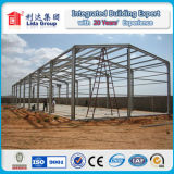 Pre Engineering Steel Structure Building/ Light Steel Frame Structure /Steel Structure Construction for Philippines Market in Philippines