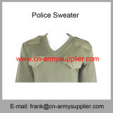 Wholesale Cheap China Military Wool Polyester Police Army Green Jersey