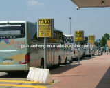 Taxi Stop for Metal (HS-014)