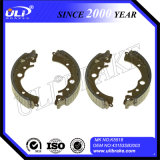 K5518 Honda Auto Part Drum Brake Shoe