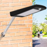 1350lm Super Bright Solar Light 60 LED Outdoor Waterproof Solar Lamp Adjustable Angle Garden Street Light