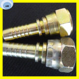 Female Flat Seat Fitting GB Hose Fitting 20211 Female Coupling
