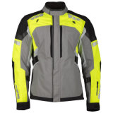 Textile Riding Motorcycle Jacket Suits with Armor