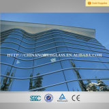 Solar Control 6mm+12A+6mm Insulated Glass