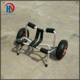 200 Lbs Aluminum Kayak Trolley for Transporting Boat