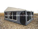 Camping Trailer Canvas Top Folding Tent (RC-T6003ZA)