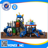Low Price Small Outdoor Preschool Playground Toys/Plastic Outdoor Playground Toys