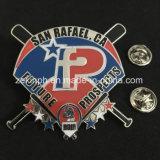 Custom Souvenir Metal Badge